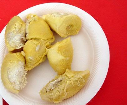Durian Malaysia