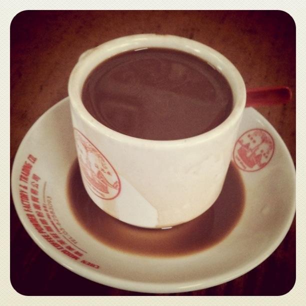 Malaysian Kopi (coffee)